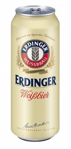 Erdinger Weissbier 艾丁格小麥白啤酒 85元