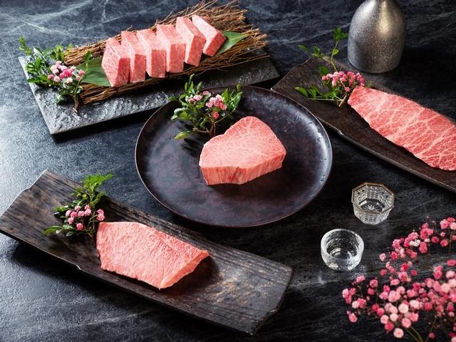 A5日本和牛牛排