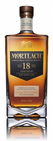 MORTLACH慕赫2.81 - 18年單一麥芽威士忌