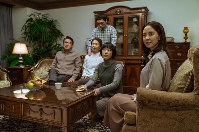 宋智孝「瞪眼」打頭陣!韓國影業復甦《詭妹》近800影廳上映