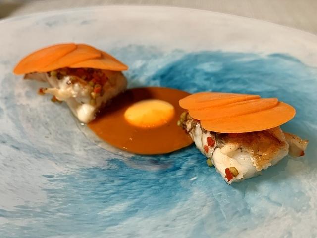蝦蛄 | 紅蘿蔔 | 水蓮