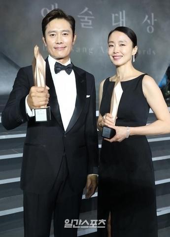 【第56屆百想藝術大賞|電影得獎名單】