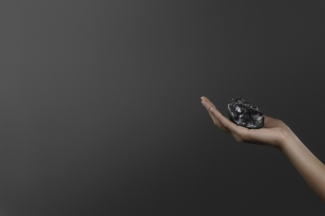 世界第二大鑽石原石Sewelô 台灣成全球巡迴首站!