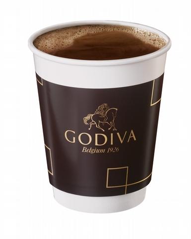 沖繩黑糖72%熱巧克力 200元