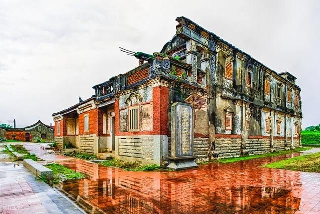 5. 金門:民國時期古蹟巡遊