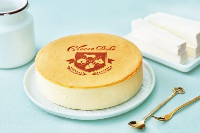 起士公爵「木寡醣乳酪蛋糕」880元