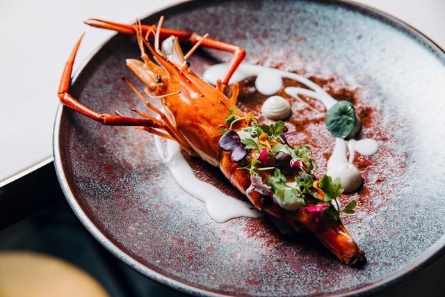 泰國蝦 / 咖哩 / 南薑