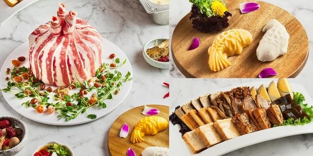 塔羅牌免費算!美滋鍋周年慶享最高5折「肉肉蛋糕、雙色魚豆腐、秘滷拼盤」豪氣贈送,火鍋控還不吃爆
