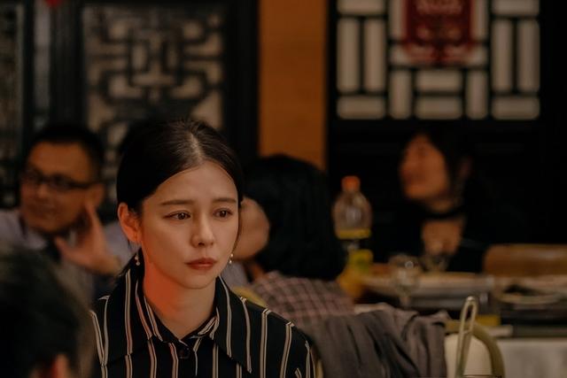 《孤味》獲香港電影節開幕片! 徐若瑄掛保證「無論去哪都令觀眾動容」