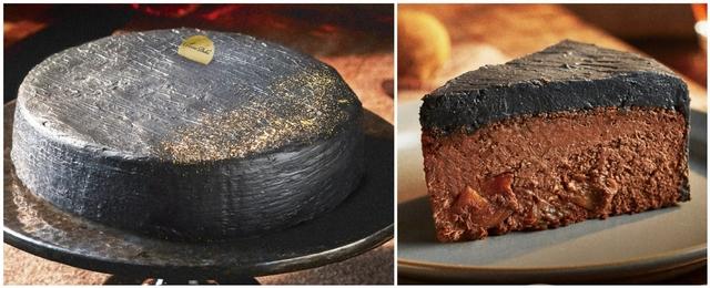 起士公爵 X 仕高利達:磐石威士忌乳酪蛋糕(1,080元 / 6吋)