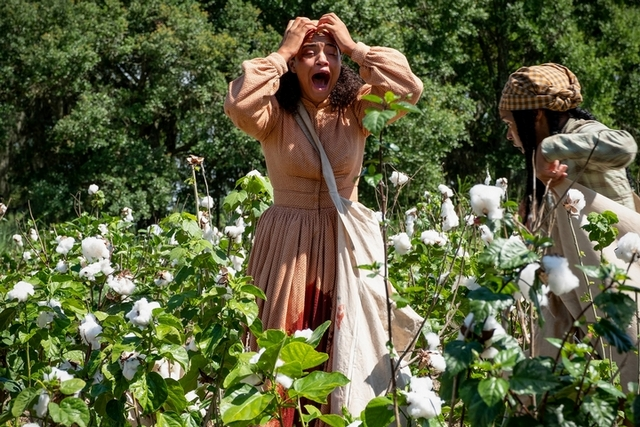 《逃出絕命鎮》團隊再推燒腦作《顫役輪迴》! 女星返前世淪性奴隸坦言「壓力大」