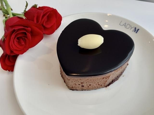 皇冠巧克力蛋糕