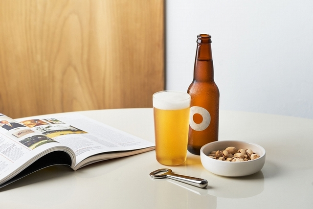 OOO艾爾啤酒