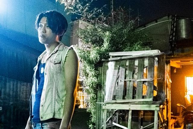 謝章穎《粽邪2》詮釋少年李康生! 見鬼狂奔太入戲撞飛雷洪