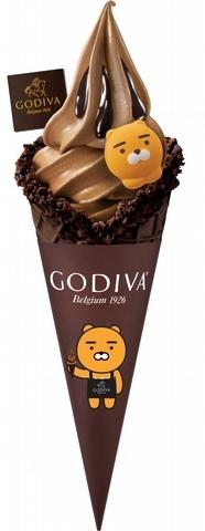 白桃茉莉霜淇淋 200元
