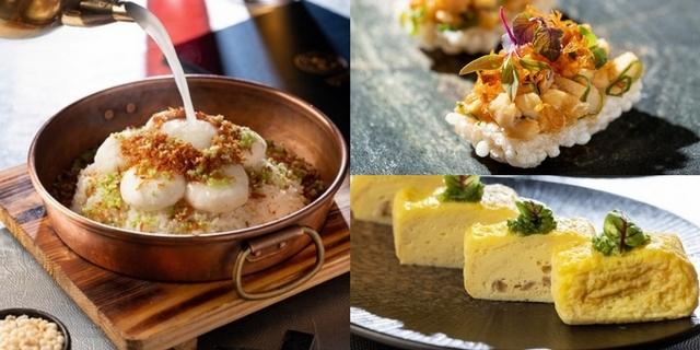 台北最潮下酒菜推薦!2間時髦台式酒食餐廳,打造仙氣鯊魚煙、玩趣台灣鯛、棉花干貝飯