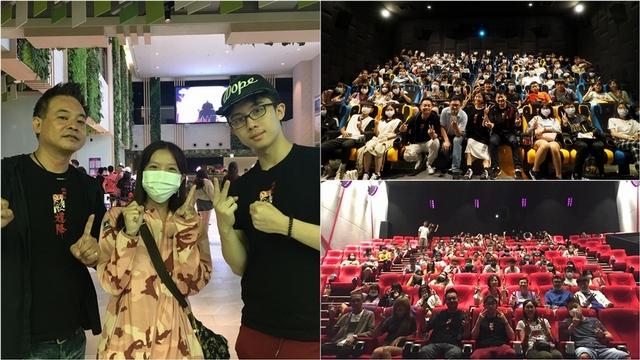 《粽邪2》全台飆破5700萬! 金馬影帝李康生「出關」加入宣傳