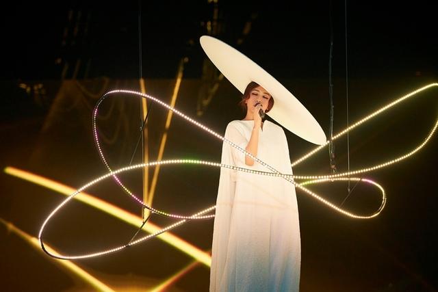 田馥甄二巡開唱喊「剛生完」 Selina、Ella先知搶頭香哭慘了!