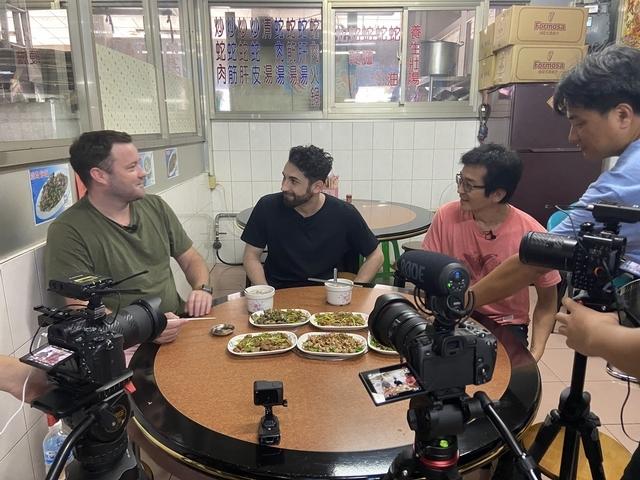 《臺灣三部曲》群眾集資64天破億達標! 外籍YouTuber助威將客串演出