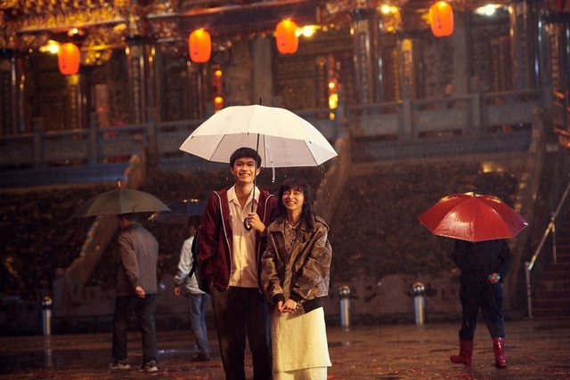《無聲》賣破3千萬!導演柯貞年謝10萬觀眾最愛淋雨戲