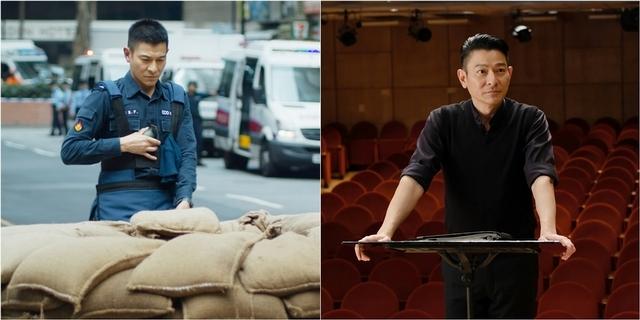 12月準備迎接滿滿華仔!《拆彈2》、《熱血合唱團》接力上映滿足劉太太