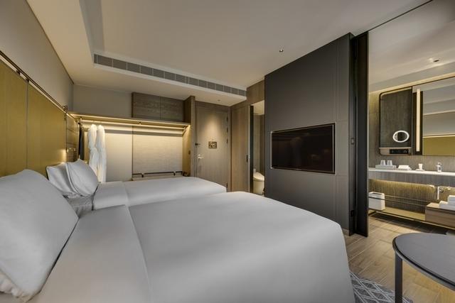 精選客房雙床