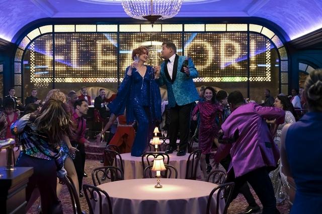 奧斯卡巨星齊聚年度壓軸《畢業舞會》!妮可基嫚霸氣揪500人狂舞掀高潮