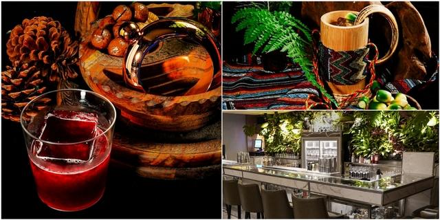倫敦調酒大師Luca CinallixFourplay聯手出擊!東區環境友善雞尾酒吧「Reply」把酒融入在地文化,金手環、檳榔通通加進去