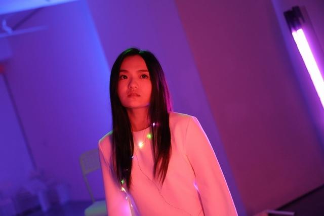 徐佳瑩為《迷失安狄》獻聲主題曲!〈沒顏色的花〉唱出同志情感超催淚