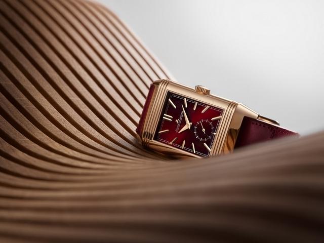邁向2021 積家Reverso翻轉腕錶90周年推出限量新品