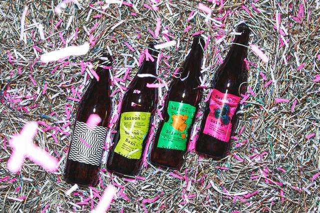 17. 酉鬼啤酒 怪奇風味新年限定組 2,021元(4入)