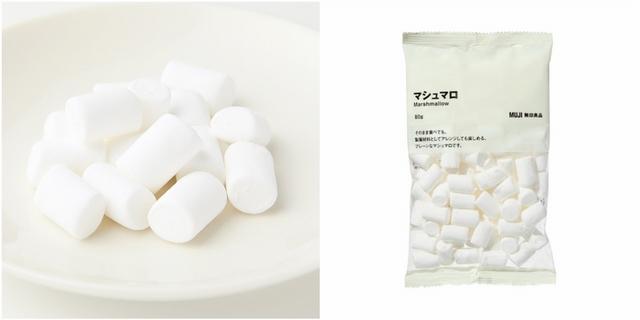 第8名:棉花糖 39元