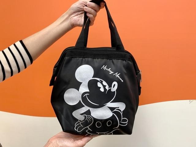 米奇造型保溫保冰手提袋(活動價 499 元,原價 399 元)