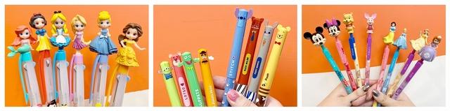 維尼系列原子筆(活動價 199 元,其他款式價格依網站為主)