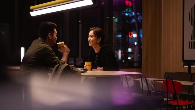 激瘦曖昧陳庭妮!黃健瑋誇她「靈魂很美麗」 妮妮自招真實「咖啡邂逅」