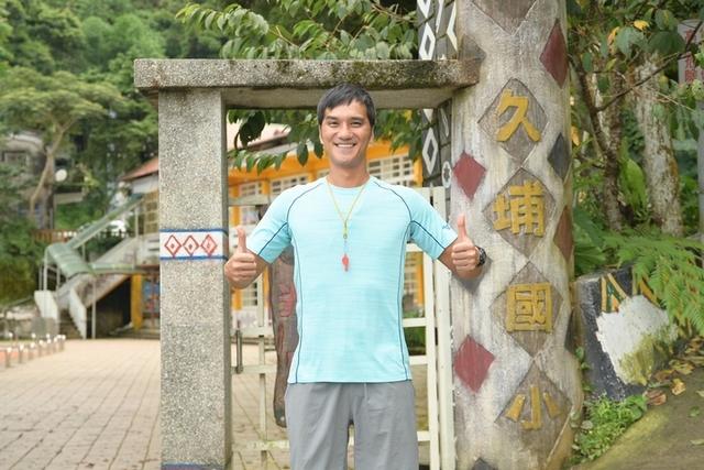 馬志翔甩肉10公斤演出《聽見歌 再唱》 本尊誇「跟我一樣帥」