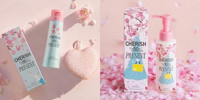 潔顏必配神器組:MCO速淨卸粧液+淨膚柔滑潔顏粉 換新裝,養成櫻花美肌就是這樣輕鬆無負擔!