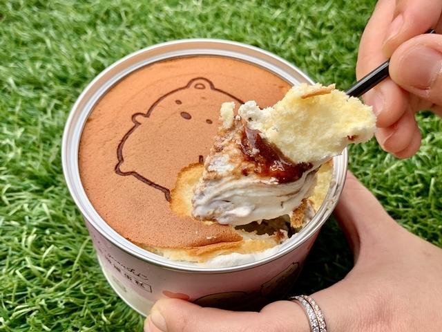 角落小夥伴舒芙蕾鐵罐蛋糕 - 自煮草莓醬(599元/2入組、1,099元/4入組)