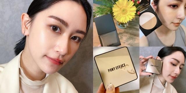 彩妝師公開最美日韓裸素顏關鍵,就是掌握「底妝」+「眉妝」兩步驟