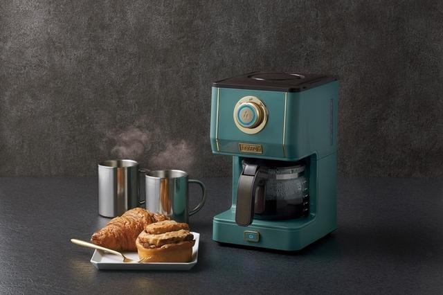 3. Drip Coffee Maker咖啡機 2,690元(市價)