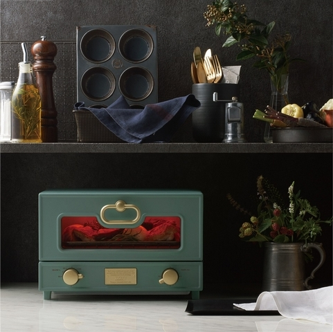 4. Oven Toaster電烤箱 2,990元(市價)
