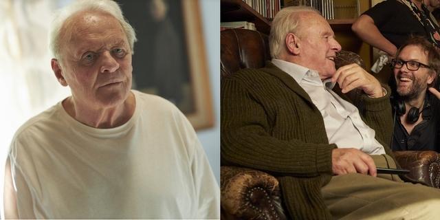 奧斯卡得獎名單出爐!83歲安東尼霍普金斯《父親》奪最老影帝