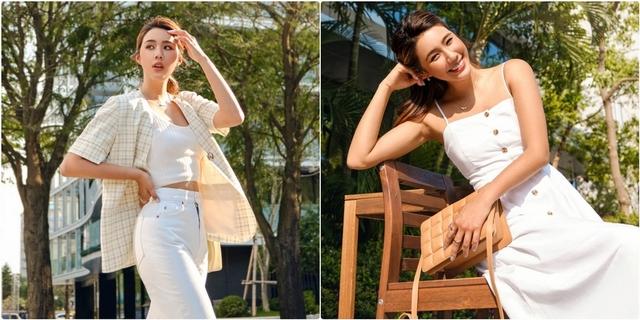 最低699可入手!H&M夏季清爽單品TOP5,一穿讓你水水惹人愛
