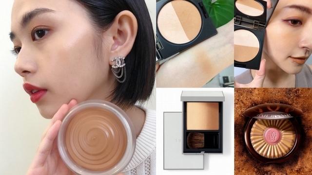 2021小臉趨勢學起來,就用奶茶色、蜜糖色幫肌膚打造混血名模感