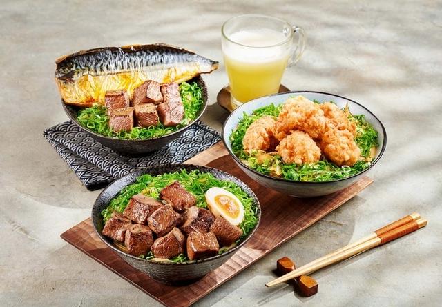 療癒力滿點的燒肉「原燒O-NiKU」