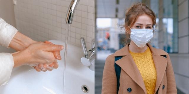 未戴口罩直接開罰、餐飲一律外帶!全國三級警戒五大措施再強化