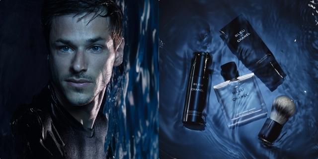 WFH 視訊也要儀容滿分!限量「香奈兒藍色極致風尚刮鬍組」讓男人品味和面子能隨時到位!