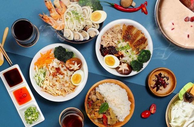 「湊一鍋」推出全新9款風味個人鍋,共鍋外帶享6折優惠