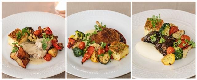 4. Chou Chou 法式料理餐廳:4 款口味法式餐盒 380 元起