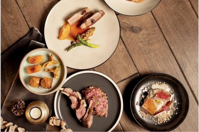 7. INDULGE Bistro:每日限量套餐、雞尾酒管家服務